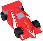 Formula One Car Stress Balls